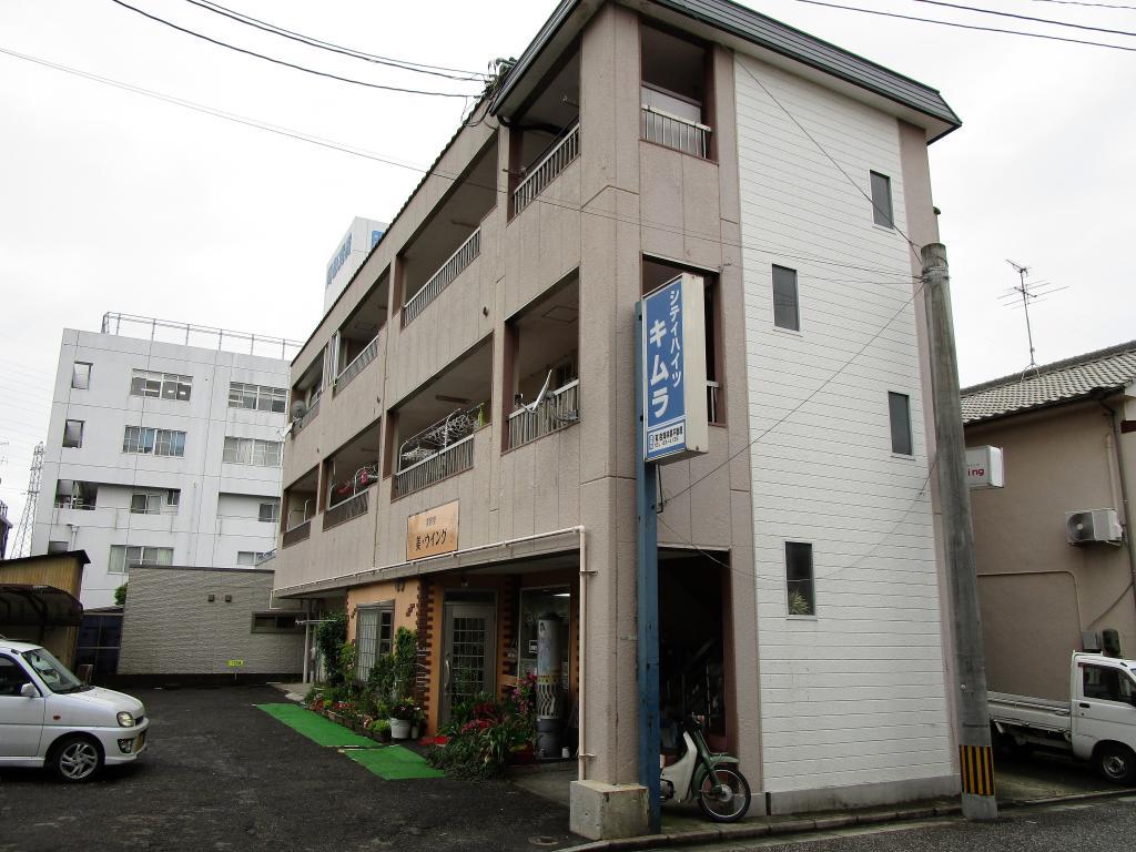 桜井町 外観
